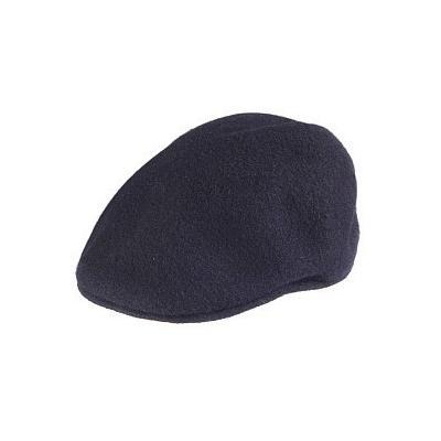 1489135a1f Kangol Seamless Wool 507 Flat Cap Navy