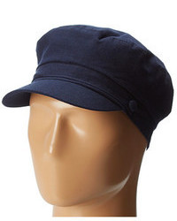 Lauren Ralph Lauren Lauren By Ralph Lauren Linen Conductor Hat