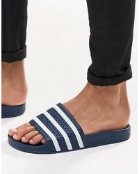 adidas Originals Adilette Slider Flip Flops 288022