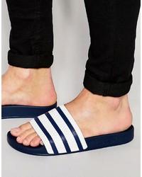 adidas Originals Adilette Slider Flip Flops G16220