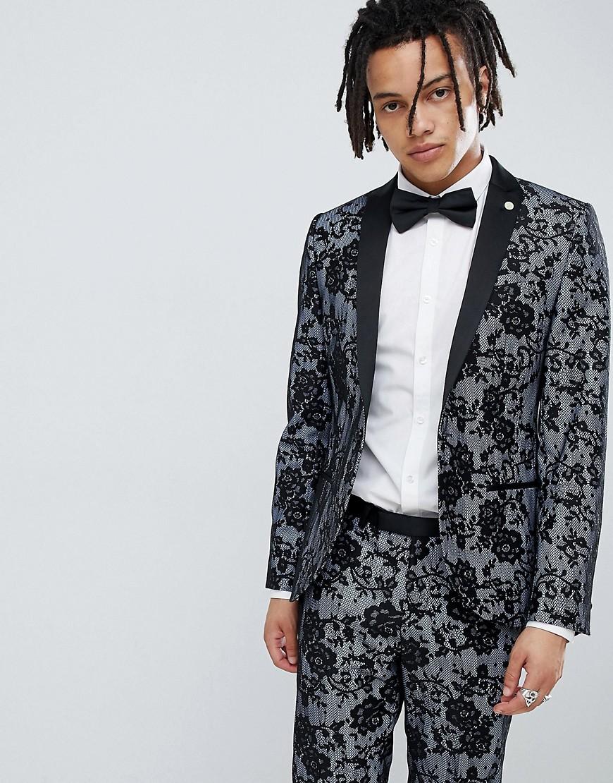 Twisted Tailor Super Skinny Suit Jacket