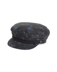 Fiddler floral baker boy cap medium 8692578