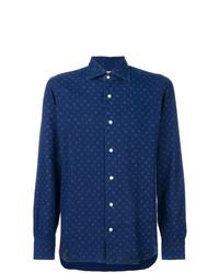 Floral print shirt medium 8356361