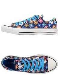 All star low tops trainers medium 165252