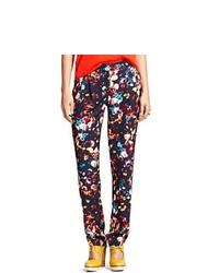 Tommy Hilfiger Floral Print Pants