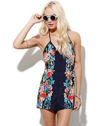 Keepsake Botanic Playsuit