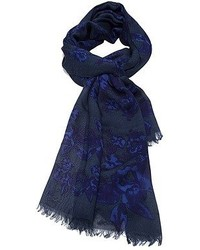 Rag and Bone Rag Bone Floral Print Scarf