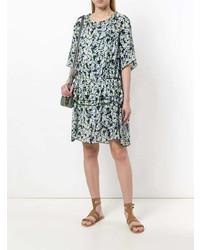 See by chlo floral print dress medium 7838493
