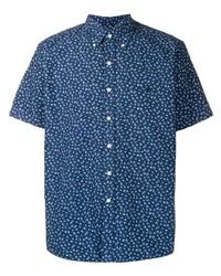 Polo Ralph Lauren Floral Print Short Sleeved Shirt