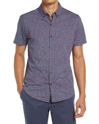 Bonobos Riviera Cotton Knit Short Sleeve Shirt