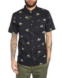 Vans Shade Woven Shirt