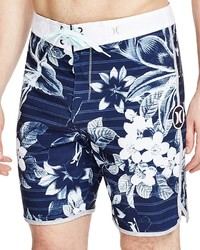 Hurley Phantom Lark Floral Board Shorts