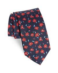 Bonobos Floral Silk Tie