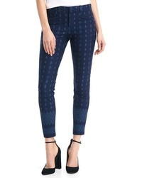 Gap Bi Stretch Skinny Ankle Pants