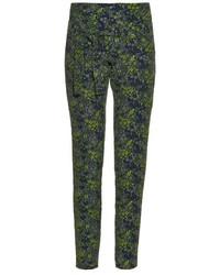 MARQUES ALMEIDA Marquesalmeida Floral Brocade Slim Fit Trousers
