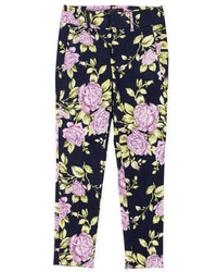 Rag and Bone Rag Bone Floral Pants