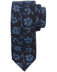 Original Penguin Atlas Floral Tie