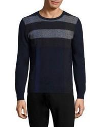 Burberry Feldon Cashmere Blend Sweater