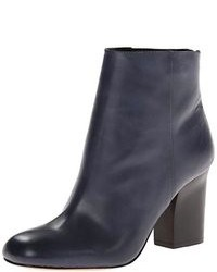 Navy Footwear
