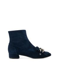 Casadei Med Boots