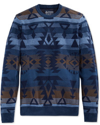 American Rag Southwest Sweater Only At Macys