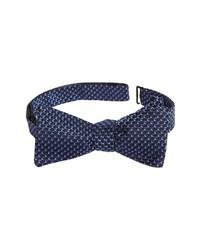 Nordstrom Marlan Silk Bow Tie