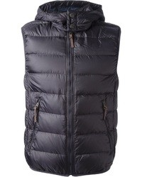 Burberry Brit Padded Gilet