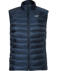 Arc'teryx Cerium Lt Quilted Shell Down Gilet