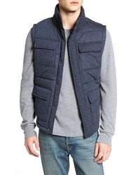 Tunellus Four Pocket Vest