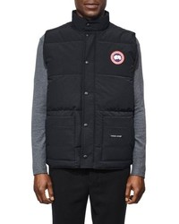 Canada Goose Freestyle Regular Fit Down Vest