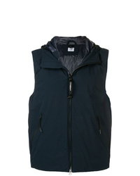 CP Company Goggle Hooded Padded Gilet