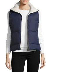 Hendrick puffer vest medium 4983690