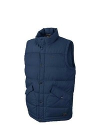 Nike 550 Fill Vest Brave Blue