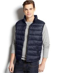 Calvin Klein Packable Puffer Vest