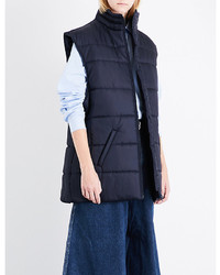 Martine Rose Padded Sleeveless Shell Gilet