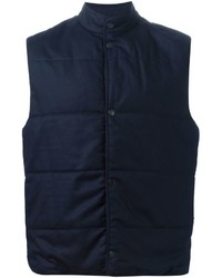 Paul Smith London Padded Gilet