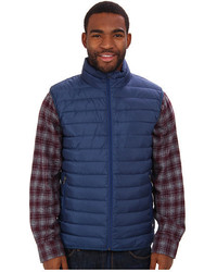Canada Goose jackets outlet price - Canada Goose Hybridge Lite Puffer Vest Navy | Where to buy & how ...