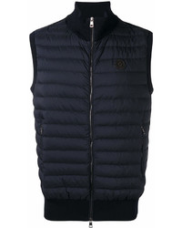 Moncler Quilted Body Warmer Jacket