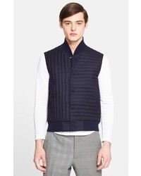 Thom Browne Quilted Gilet