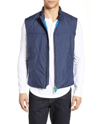 Save The Duck Recycled Polyester Vest