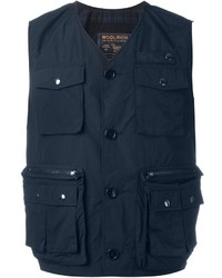 Safari cargo gilet medium 667191