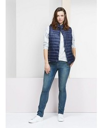 Violeta BY MANGO Ultra Light Foldable Gilet