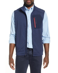 Vineyard Vines Walker Zip Vest