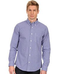 Jack Spade Ernest Gingham Shirt