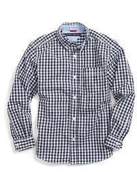 Tommy Hilfiger Runway Of Dreams Gingham Shirt