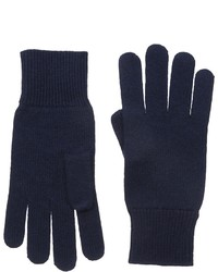Lacoste Green Croc Cashmere Jersey Gloves Extreme Cold Weather Gloves