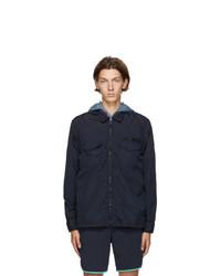 BOSS Blue Lovel Jacket