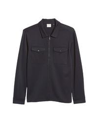 7 Diamonds Yeager Stretch Zip Jacket