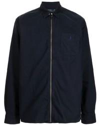 Polo Ralph Lauren Zip Front Shirt