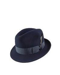 04357bc5b15639 Navy Hats for Men | Men's Fashion | Lookastic.com
